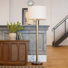 Mainstays Floor Lamp Manual by Classis Modern Mission Lamps The Contemporary Floor Lamp Set