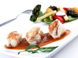 recette cuisine gastronomique simple poissons nos recettes sauce de poisson meilleurduchef com