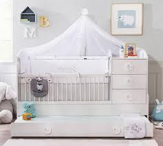 babybett mit wickelkommode baby cotton