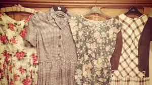 Tumblr Vintage Dresses Fashion