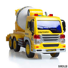 Amazon.com: Barcaloo Cement Construction Truck Toy - Friction ... Self Loading Concrete Mixer Truck Sale Perkins Engine And Isuzu Malaysia Marks Launch Of New Giga Cement With Sinotruk Howo 6x4 336 Hp Bulk For Tansport Powder 20m3 Welcome To Mk Picture Cars Kenworth Trucks Heavyhauling Capacity Various Specifications Volumetric Vantage Commerce Pte Ltd Bestchoiceproducts Best Choice Products 3pack 116 Scale Friction Stock Photos Images Alamy Filered Cement Mixer Truckpng Wikimedia Commons I1296333 At Featurepics Trucks Ez Canvas