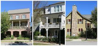 Find Atlanta Patio Homes in Glenwood Park