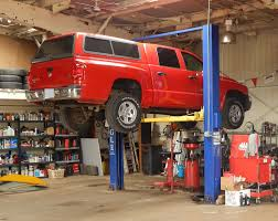 If You Are In Need Of A Light-duty Truck Repair Or Service In ...