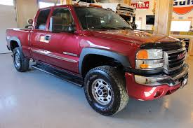 2004 GMC Sierra 2500HD SLE - Biscayne Auto Sales | Pre-owned ... 1957 Gmc 4x4 Truck For Sale Classiccarscom Cc1075996 Used Lifted 2000 Sierra 1500 For 34456 2008 Sale In Edmton 1966 Truck 4x4 Cc940301 Introducing The All Terrain X Life 2004 2500hd Crewcab Slt Duramax 6in Suspension Lift Kit 9906 Chevy 4wd Pickup 2002 Pewter 4dr 2016 Sle In Pauls Valley Ok 2015 Sierra Z71 Crew Cab Lifted For Sale Youtube Pin By Javier Espinoza On Trucks Pinterest