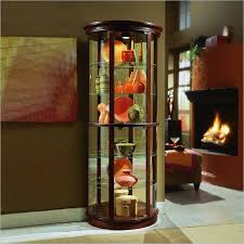 Pulaski Kensington Display Cabinet by Curio Cabinets Glass Display Cabinets