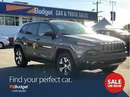 View Jeep | Vancouver Used Car, Truck And SUV | Budget Car Sales