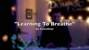 Exclusive Learning To Breathe Piano Cover Switchfoot