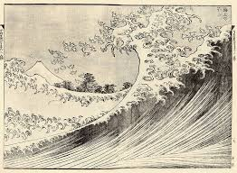 The Famous Japanese Artist We Normally Call Hokusai Went By About 30 Different Names Over Course Of His Lifetime But Ill Stick With To Keep