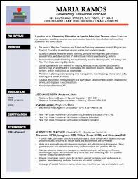 Paraprofessional Resume No Experience Lovely Tutor Sample Beautiful Math Best