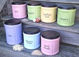 Brilliant Ways To Upcycle Empty Plastic Coffee Containers