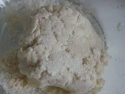 pate a sel pâte à sel la recette de la pâte à sel