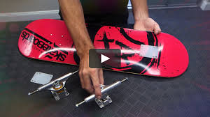 How To Build / Assemble Your Own Skateboard - WarehouseSkateboards ... How To Build A Skateboard With Pictures Wikihow Wowgoboardcom Electric Parts Front Truck Assembly Of Fix Squeaky Trucks Ifixit Repair Guide How To Loosen The Trucks On A Skateboard Youtube Loosen On Penny Board Tighten Or Skateboard In Under 60 Seconds Best Rated Trucks Helpful Customer Reviews Amazoncom Silver X Revive Skateboards Rachet Tool Rad Skate Store Tensor Magnesium Redblack 525 Pair Braille Handboards Skateboarding T Adjust Your Penny Board Buyers Guide