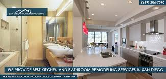 Best Flooring For Kitchen And Bath by San Diego Bathroom Remodeling Kitchen Remodeling Ca