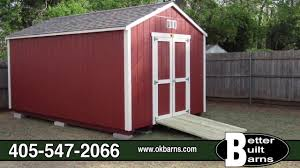 Better Built Barns | Portable Building, Garden Shed, Carport ... Better Barns 10x16 Side Loft Barn Tour Youtube Usedprebuilt The Shed Ramp System Betterbarns Twitter Shops And Garages Mp Cstructionmp Cstruction Country Portable Buildings Storage Sheds Tiny Houses Easy Home Design Built Metal Lowes Living In A Past Programs