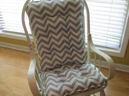 Indoor Rocking Chair Covers by Latest Chair Cushions Color Trend In 2015 Chair Cushions The