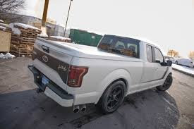 Roush's 650 HP SEMA Street Truck Caught In The Wild   Carscoops.com Trucks For Sale Bestluxurycarsus 2017 Ford F250 Rbp Sema Show Truck 13 Coilover Lift 24x14 40s 2004 F150 Cutom 4x4 Sema For Sale 63168712 2005 Chevrolet C4500 Medium Duty At Rear Angle 2013 Accuair Suspension A Report On The Hottest Dieselpowered Cars And Trucks Of 2016 Custom 2015 Silverado 2500 Crew Cab Xl Monster Mopar Blog Chevy Specops Pickup Truck News Avaability Ford F250 Lariat Lifted For Sale Pictures Chevrolet Introduces Trucks At Show Myautoworldcom