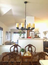 Dining Room Lighting Home Depot by Lighting Brings A Soothing Influence To Living Spaces With Pillar