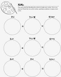 Mouse Paint Free Printable Worksheet For Preschool Kindergarten Home School