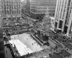 Christmas Tree Rockefeller Center Live Cam by It Wouldn U0027t Be Christmas At All Without The Lighting Of The