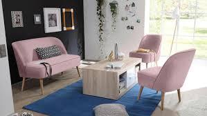bank pino esszimmer küchenbank stoff rosa nosagfederung 122 cm