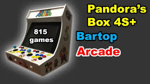 ✅ Pandora's Box 4S+ Plus 815 Games Bartop Arcade Upgrade - YouTube Bartop Arcade Cabinet Plans The Geek Pub Build A Retropie With Raspberry Pi Youtube Black And Red Bartop Arcade Mame 60in1 Machine Cabinet Ecamusementscom Bartop Multicade Machines Ecamusements Pi 3 Bar Top Album On Imgur Video Game Modding Castlevania Made The Super Mario Brothers Custom Made Machine Mini Wip Papercraft Pinterest Classical 60 In1 Coffee Table Doxcadecom Centipede Themed This Nes Is Amazing Global News Ghost N Goblins V2 Stickers Arcade Pegatina Creativa Bartop