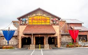 Show Information For Pirates Voyage Pigeon Forge, TN