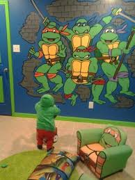 Ninja Turtle Decorations Uk by 1000 Ideas About Ninja Turtle Room On Pinterest Ninja Turtle
