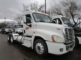 100 2013 Truck Freightliner CASCADIA Fresno CA 5006509068