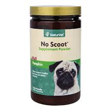 Dog Constipation Pumpkin by Amazon Com Naturvet No Scoot Powder For Dogs 155 Gm Fiber For
