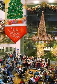 Ticks On Christmas Trees 2015 by Ultimate Kansas City Christmas Fun Guide All About Kansas City