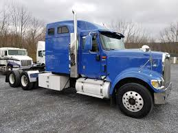 2005 INTERNATIONAL 9900I TANDEM AXLE SLEEPER FOR SALE #564711 Used Commercials Sell Used Trucks Vans For Sale Commercial For Sale 2014 Intertional Terrstar Extended Cab Box Truck Youtube Mack Sleepers For Sale Trucks Ari Legacy Sleepers Reliable Pre Owned 1 Dealership In Lebanon Pa 1998 4900 292042 Miles Jackson 2006 Ford E350 Econoline 16 Salecab Over W Lots Of Freightliner In Nc Awesome 2017 M2 18000kgs Man Tgm 18250 Alltruck Group Sales Mercedes Atego 818 75 Tonne Long Body Box Van Truck Dor 2007 Hino 338 22 Straight W Double Bunk Sleeper New
