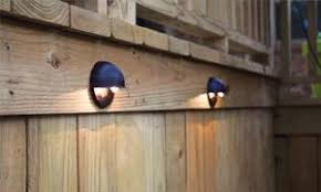 exterior outdoor lighting the home depot canada