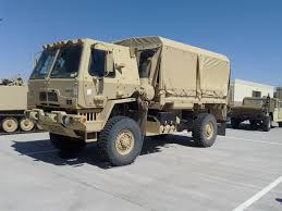 100 Cdl Test Truck What Is The Military CDL Skills Waiver
