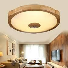 moderne und minimalistische massivholz len wohnzimmer