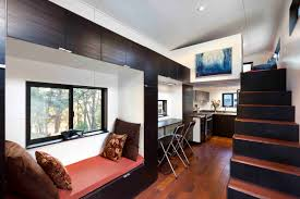 Why Tiny Houses Make Sense | GreenBuildingAdvisor.com Ingenious Ideas Tiny Houses Interior Small And House Design On Appealing Month Club Also Introducing 5 Tiny House Designs Perfect For Couples Curbed Modern Wheels Slideshow Short Tour Youtube Intended Stair Storage Interior View Homes Stairs And Big Living These Ibitsy Homes Are Featurepacked Enchanting Layout Home Best 25 Interiors Ideas On Pinterest Living 65 2017 Pictures Plans Of The Year Hosted By Tinyhousedesigncom