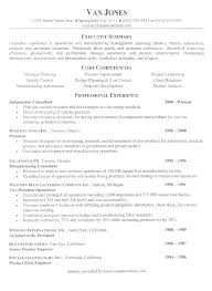Draft Resume Sample Best Of Business Management Example Resumes College
