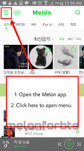 Melon For BTS [Rest] On Twitter:
