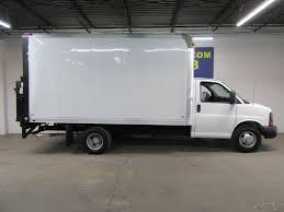 Box Truck Work Van Tommy Lift Clean Carfax | EBay 2003 Chevrolet Express G30 Box Van Truck Item 5922 Sold Chevy Box Truck New Tech Boomer Nashua Mobile Electronics New 5334 2006 3500 Dick Genthe Wrap Dpi Wrapscom 2018 Silverado 1500 4wd Crew Cab Short Ls At Banks Ranger Design Cube Van Shelving 66l Duramax G3500 Dejana 15ft 2012 4wd Lawnsite 46 Brilliant 2005 Autostrach Making Ugly Less 99 Chevy Boxtruck Truckmount Forums 1 1991 Cutaway Youtube