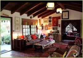Boho Apartment Decor
