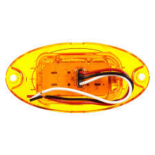 Truck-Lite® 60425Y - 60 Series Yellow Oval Side Turn Signal Light, 6 LED Trucklite 060r 60 Series Red Oval Retrofitstop Light Kit 26 Led 2 Pack Model Clear 60284c Sealed Lights Backup For Trucks And Transportation Vehicles Partdealcom Backup 60004c 60180r Rear Turn Signal 60892y 4 For Truck Lite Wiring Diagram Wiring Diagram 60255y Yellow Sequential Arrow 602r Best Resource Falken Jk Recon Extreme Rock Crawler Diode Auxiliary Gray Amazoncom Kalevel Led Rc Cars 8 Car