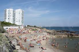 beaches in les sables d olonne 85 seaside resort of les
