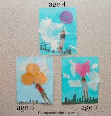 Check Out This Amazing Collection Of Art Projects For Preschoolers Youll Find A