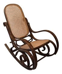 Classic Vintage Thonet Style Bentwood Rocking Chair | Chairish Michael Thonet Black Lacquered Model No10 Rocking Chair For Sale At In Bentwood And Cane 1stdibs Amazoncom Safavieh Home Collection Bali Antique Grey By C1920 Chairs Vintage From Set Of 2 Leather La90843 French Salvoweb Uk Worldantiquenet Style Old Rocking No 4 Caf Daum For Sale Wicker Mid Century Modern A Childs With Back Antiques Atlas