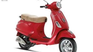 The Vespa LX Is A Modern Incarnation Of Original Italian Scooter That Was Popular During 1960s And 1970s Premium Launched For