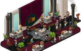 Interview With Habbo Hotel CEO Antti Jussi Suominen