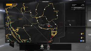 Map Area 51 For American Truck Simulator Scs Softwares Blog The Map Is Never Big Enough Maps For American Truck Simulator Download New Ats Maps Google For Drivers New Zealand Visas And Need Euro 2 Best Russian The Game Icrf Map Sukabumi By Adievergreen1976 Ets Mods Api Routing Route App Best Europe Africa Map Multimod 55 Of Hawaii Save 100 38 Lvl 9 Garage Mod Mod Dlc Sim Couldnt Find One So I Pieced Cities In Nevada And California Usa Offroad Alaska V13 Mods Truck Simulator