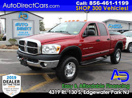 100 Dodge Rt Truck For Sale New And Used Cars Auto Direct Cars Edgewater Park NJ