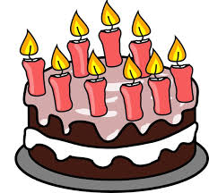Animated Happy Birthday Clipart 3037 Birthday Cake Clip Art Birthday Cake Clip Art Birthday