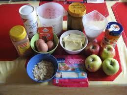 feiner apfel mandelkuchen