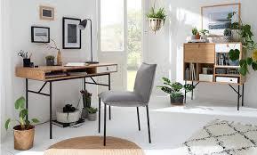 wie arbeitszimmer und wohnzimmer kombinieren living